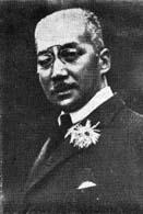 堀口九萬一(『物故者列伝』20頁)