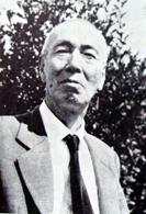輪湖俊午郎(『日々新たなりき ある拓人の生涯』同刊行委員会、1966年より)