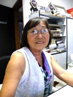 金子慶子さん