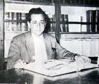 ジョナス・バンクス・レイテ市長(『イグアッペ植民地開拓50周年記念帳』、5頁)