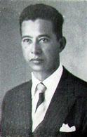 RBBC初代会長だったシゼナンド・デ・カルヴァーリョ(『50周年記念写真帳』12頁)