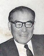 石川達三(『最近南米往来記』中公文庫、1981年より)