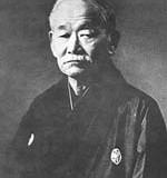 〝柔道の始祖〟嘉納治五郎