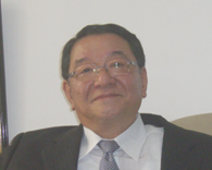 藤村修さん