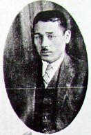 出利葉政次『イグアッペ植民地創立二十周年記念写真帳』(1933年、安中末次郎撮影、37頁)