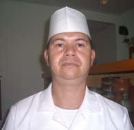 ジョゼ・カルロスさん(41)