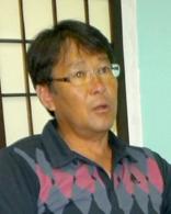 日伯サッカーを語る関塚隆氏