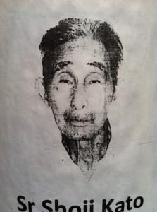 加藤ショージさん
