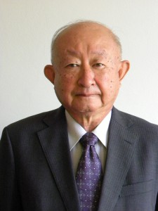 本橋幹久県連会長