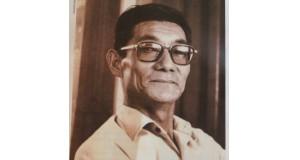 義和さん(祐子さんの自宅にあった地元の雑誌『MTAqui』(今年1月発行)、地元で貢献した日系人に関する巻頭特集が組まれていた