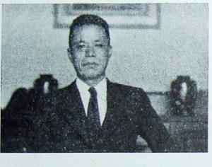 大谷晃(『在伯日本人先駆者傳』パ紙、1955年、451頁)