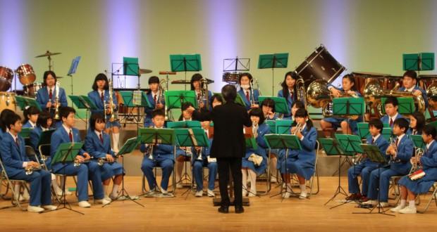 大阪ジュニアバンド