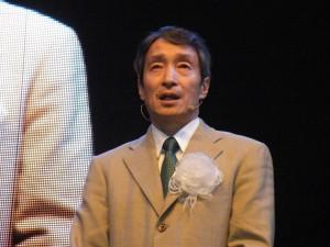 谷口雅宣・生長の家総裁