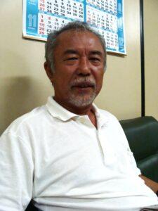 高松壽彦さん