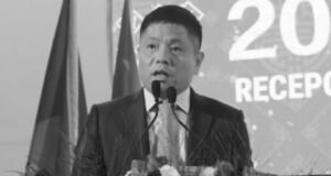 事件を報じるブラジル中国通信のサイト記事の一部(https://www.china.org.br/2021/04/06/falecimento-presidente-da-associacao-chinesa-zhang-wei/?fbclid=IwAR0Uj2-L2kUczam1CIm4zPet2TYiJYyuk5O4twQxbacIfz0rZYUTlvc_AVM&amp=1)