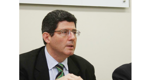 ジョアキン・レヴィ次期財務相(Maíra Coelho/GERJ)