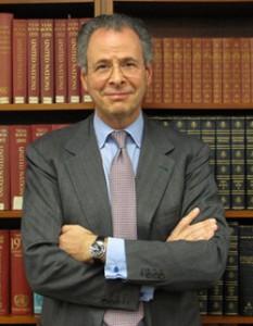 駐日ブラジル大使アンドレー・コヘイア・ド・ラーゴ(Andre Correa do Lago)=同大使館サイトより