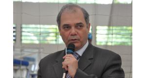 ブラジル柔道連盟のパウロ・バンデレー会長