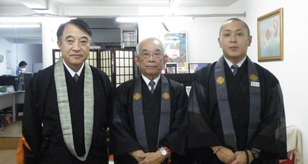 左から川上さん、菊池さん、阿部さん