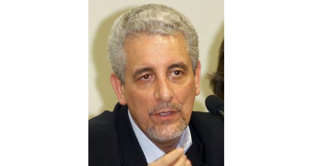 伯国引渡しが決まったピゾラット被告(Jose Cruz/Agencia Brasil)