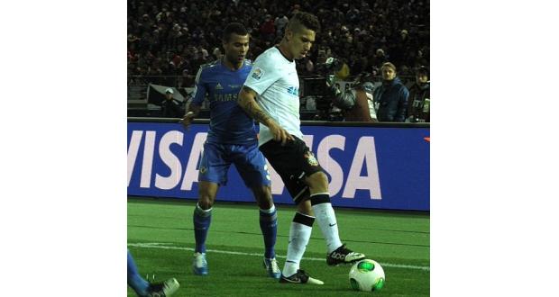 2012年、クラブワールドカップでプレーするゲレーロ(ウィキペディアより)