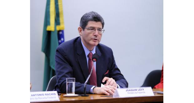 レヴィー財務相(Lucio Bernardo Jr./Camara dos Deputados)