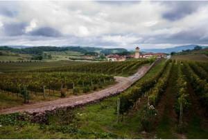 セーラ・ガウーシャの農村の光景(Foto Eduardo Seidl/Palacio Piratini)