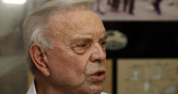 スイスで拘留中のジョゼ・マリア・マリン元CBF会長(Sidney Oliveira/Ag. Para)