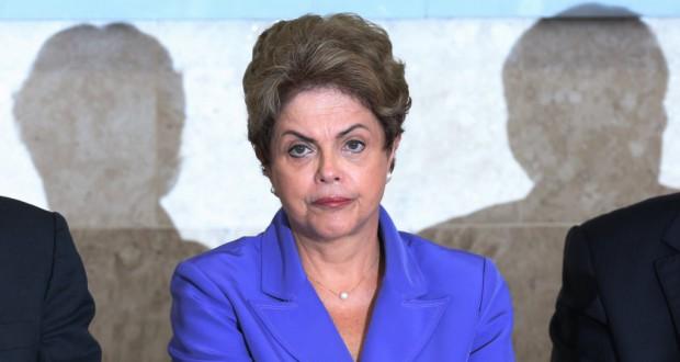 格付け会社から厳しい評価を突きつけられたジウマ大統領(Lula Marques/Agencia PT)