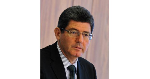 レヴィー財務相(Antonio Cruz/Agencia Brasil)