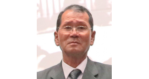 前田進会長