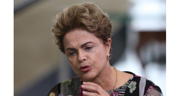 ジウマ大統領の思惑は?(Lula Marques/Agência PT)
