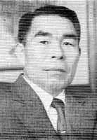 コチア産業組合中央会の創立者・下元健吉