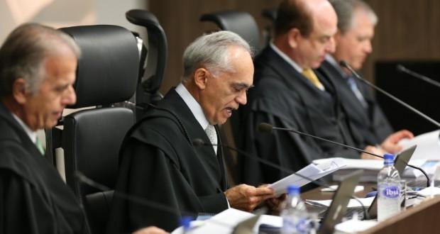 7日のTCUの模様(Lula Marques/Agência PT)