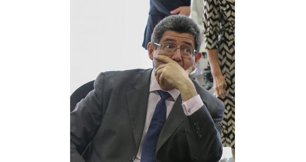 伯国経済の反転は可能だと語るレヴィ財相(Lula Marques/Agencia PT)