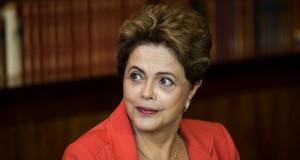 正式に訪日が決まったジウマ大統領(Foto: Marcelo Camargo/Agencia Brasil)