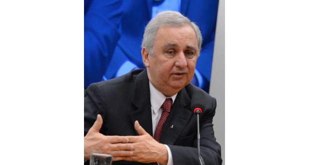 ブンライ氏(Valter Campanato/Agência Brasil)
