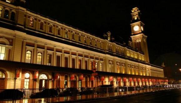 ポルトガル語博物館(Daniel Guimarães/Governo de São Paulo)
