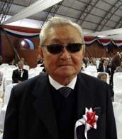 坂本邦雄さん(2011年8月撮影)