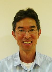 和嶋リカルドさん