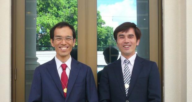 村田さんと前田さん