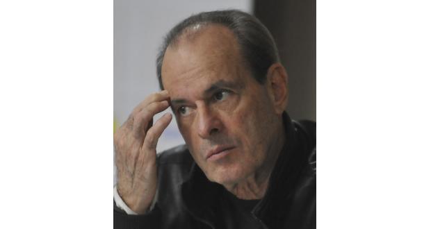 2011年のネイ・マットグロッソ(Antonio Cruz/ABr - Agência Brasil)