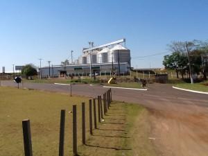 インテグラーダなどの組合の施設