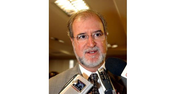 不服申し立てが却下されたアゼレード元知事(José Cruz/Agência Brasil)