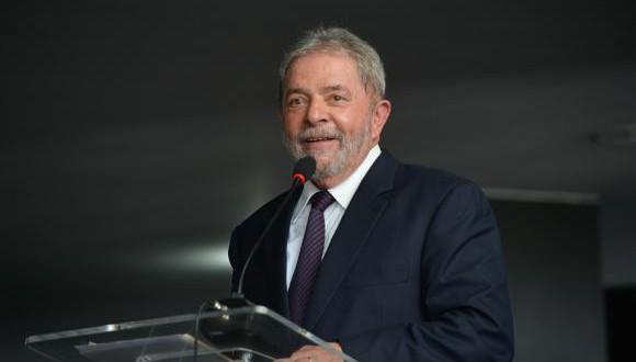 疑惑の深まるルーラ前大統領(Ricardo Stuckert/Instituto Lula)