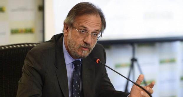 ミゲル・ロッセット労働社会保障相(Jose Cruz/Agencia Brasil)