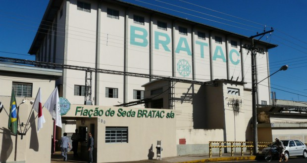 ブラ拓のバストス工場