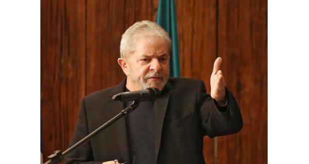 官房長官に就任予定のルーラ氏(Ricardo Stuckert/Instituto Lula)