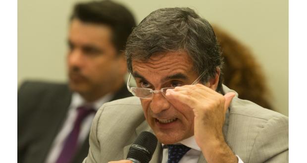 4日のカルドーゾ長官(Lula Marques/Agência PT)