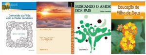 生長の家が発行している様々な書籍
